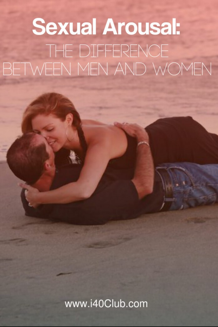 Sexual Arousal The Difference Between Men and Women