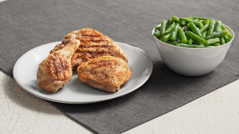 Kentucky Grilled Chicken Thigh