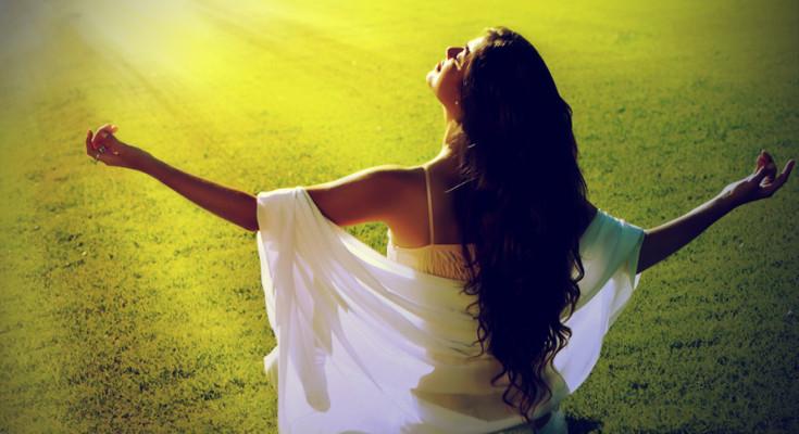 4 ways to improve your life