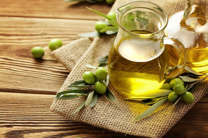 Superfood Olive Oil