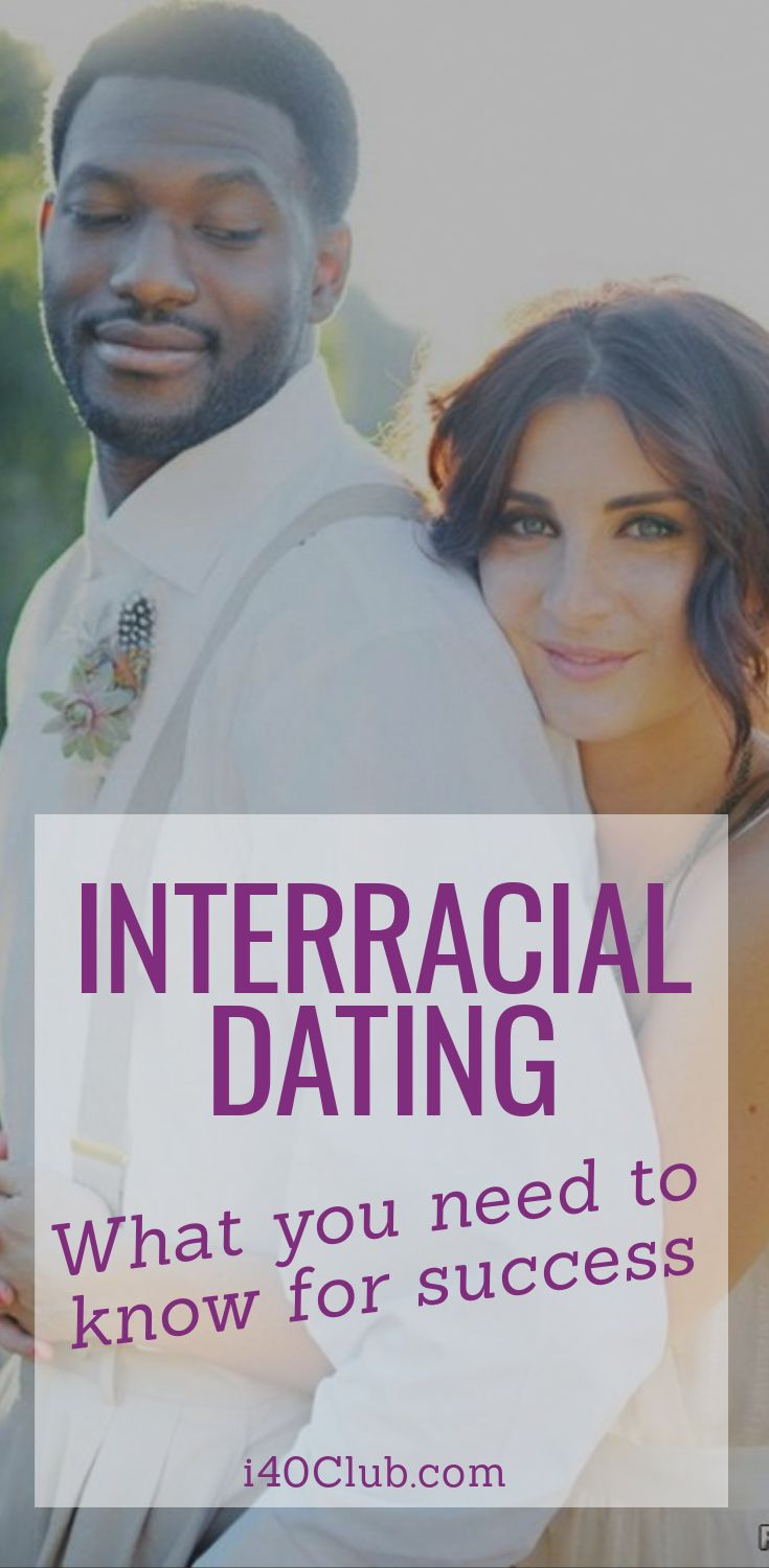Interracial Dating Advice: 5 Things You Should Know