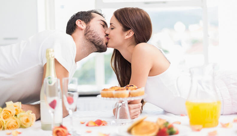 What to Eat for Better Sex
