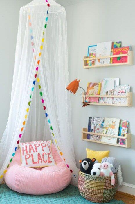 Tips for Playroom