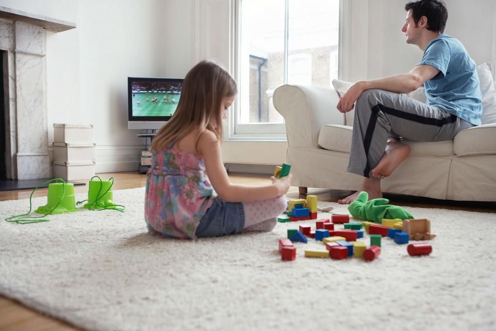Playroom tips