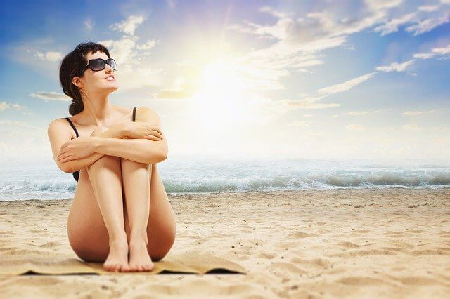 Summer Skin Care Matters