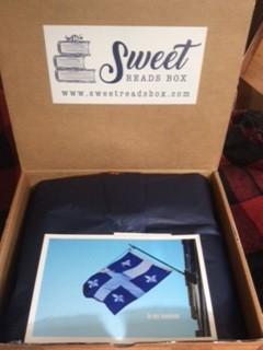 Sweet Reads Box 1
