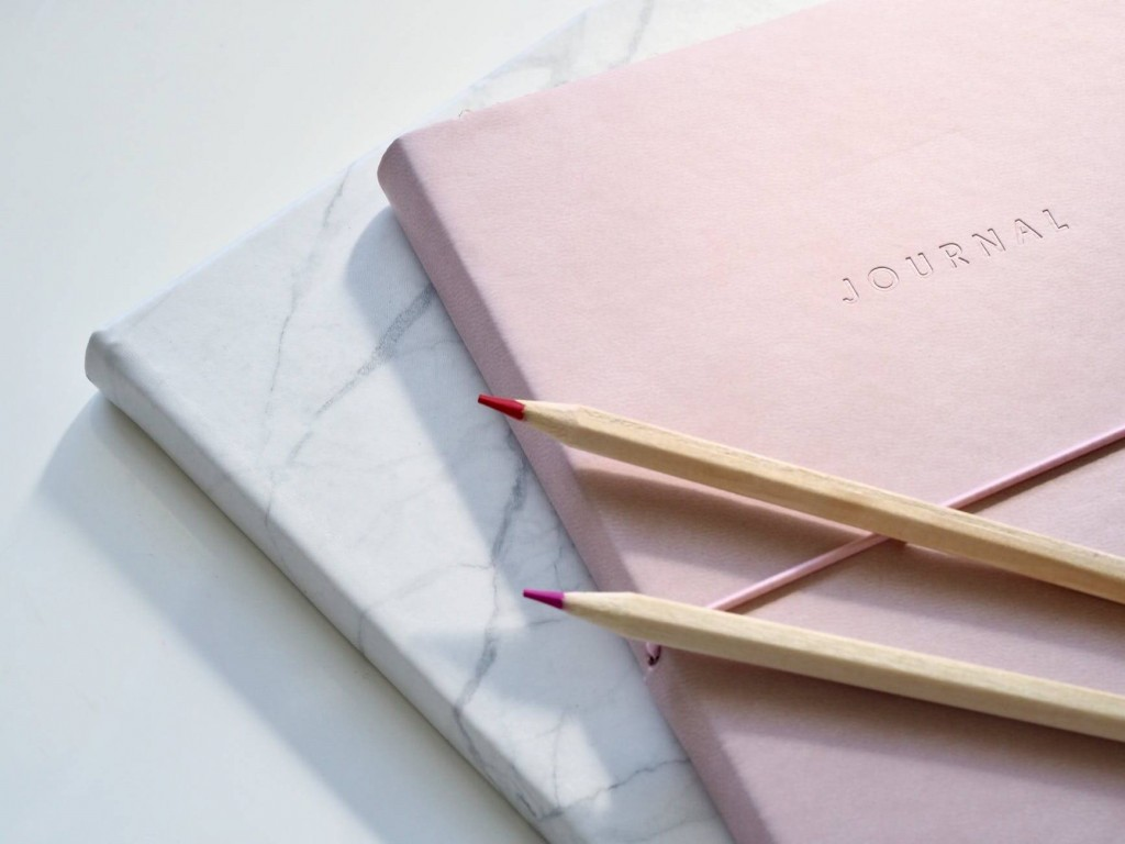 journal your ideas