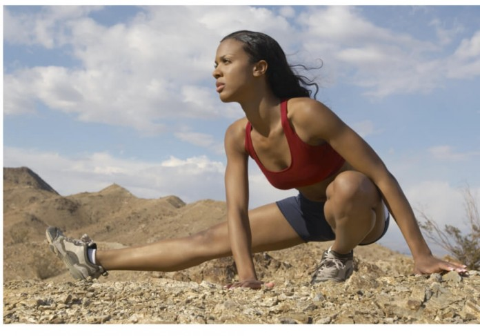 Fitness Goals for Women 3 Strategies To Help You Stick to Yours