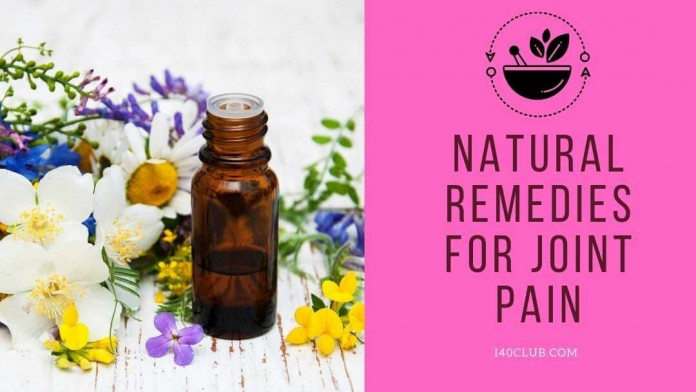 Natural Remedies for Joint Pain in Big Toe or Anywhere