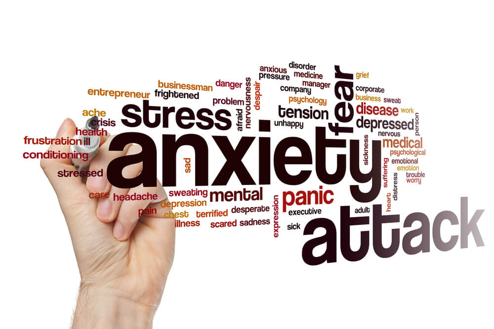 Panic Attacks vs Anxiety